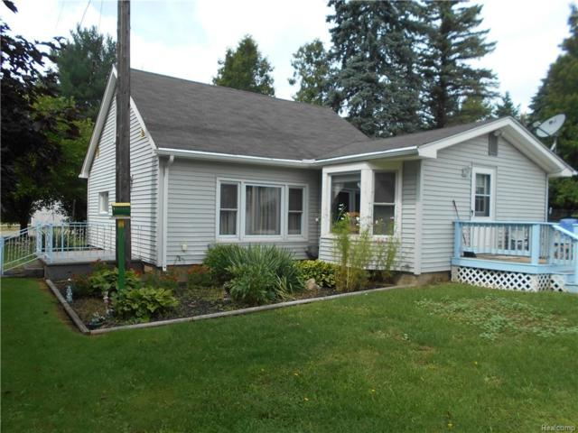 1725 Imlay City Road, Lapeer Twp, MI 48446 (#218083250) :: RE/MAX Classic