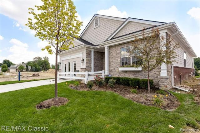 49060 Merriweather Court, Canton Twp, MI 48188 (#218083275) :: RE/MAX Classic