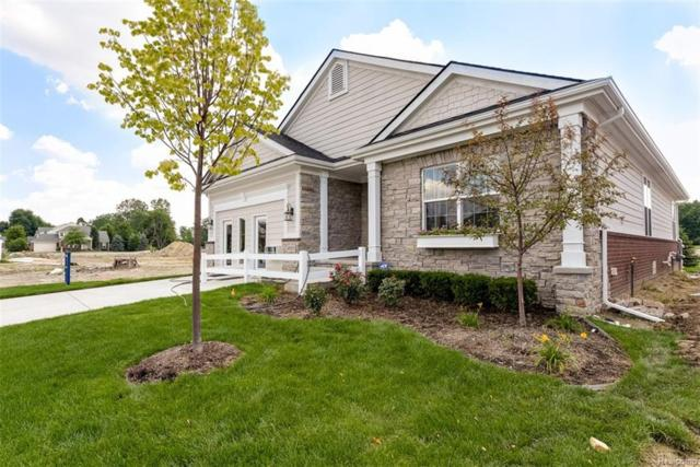 49133 Merriweather Court, Canton Twp, MI 48188 (#218083297) :: RE/MAX Classic