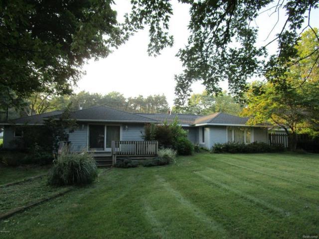 971 Weaver Rd, BRONSON TWP, MI 49028 (#62018042403) :: Duneske Real Estate Advisors