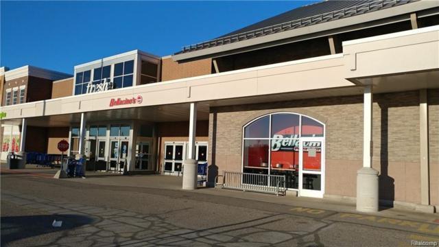 800 Brown, Auburn Hills, MI 48326 (#218083662) :: The Buckley Jolley Real Estate Team