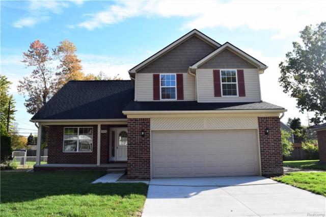 1495 Vinewood Street, Auburn Hills, MI 48326 (#218083700) :: RE/MAX Classic