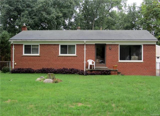 15410 Beech Daly Road, Taylor, MI 48180 (MLS #218083719) :: The Toth Team