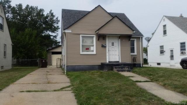 8257 Stephens, Center Line, MI 48015 (#218083893) :: RE/MAX Classic