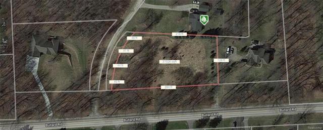 2728 Bullard, Hartland Twp, MI 48353 (#218083895) :: The Buckley Jolley Real Estate Team