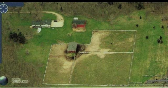 8691 Clark Lake Road, Columbia Twp, MI 49234 (#218083976) :: The Buckley Jolley Real Estate Team