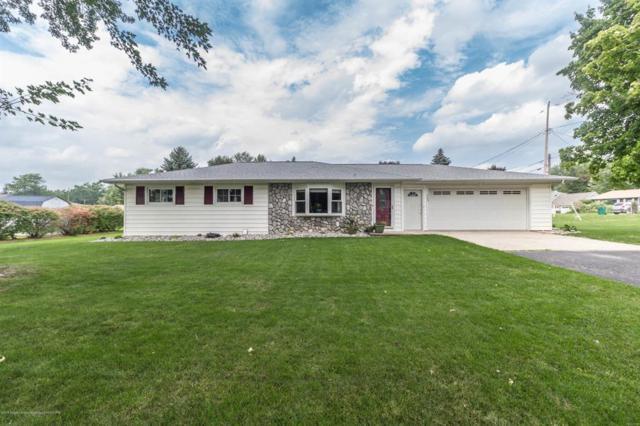 1643 Blue Grass Road, Dewitt Twp, MI 48906 (#630000229960) :: Duneske Real Estate Advisors