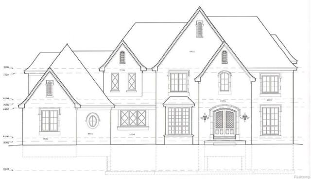 49026 Veneto Drive, Novi, MI 48167 (#218084108) :: Duneske Real Estate Advisors