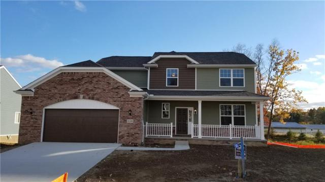3098 Waverly Woods (Homesite 35) Lane, Oceola Twp, MI 48843 (#218084243) :: RE/MAX Classic