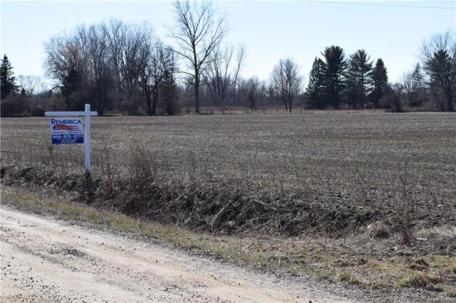 18000 Lohr Road, Sumpter Twp, MI 48111 (#218084428) :: RE/MAX Classic