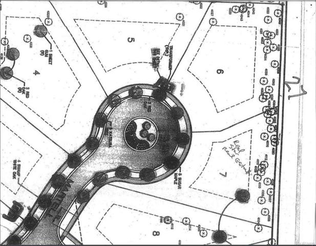 000 Martell Court, Novi, MI 48377 (MLS #218084577) :: The Toth Team