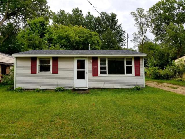 4219 Richmond Street, Lansing, MI 48911 (#630000230025) :: Duneske Real Estate Advisors