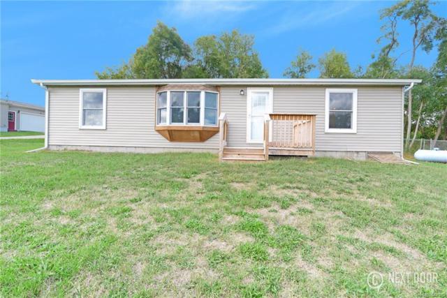 8462 Ann Arbor Road, Leoni Twp, MI 49240 (#218084656) :: Duneske Real Estate Advisors