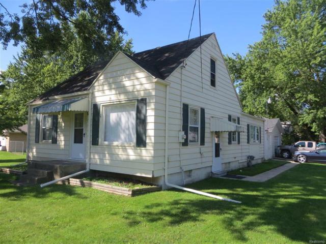 4113 Doran, Mt. Morris Twp, MI 48504 (#50100003873) :: The Buckley Jolley Real Estate Team
