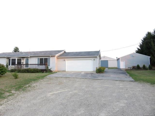 7387 Lovejoy Road, Conway Twp, MI 48418 (#218084784) :: Duneske Real Estate Advisors