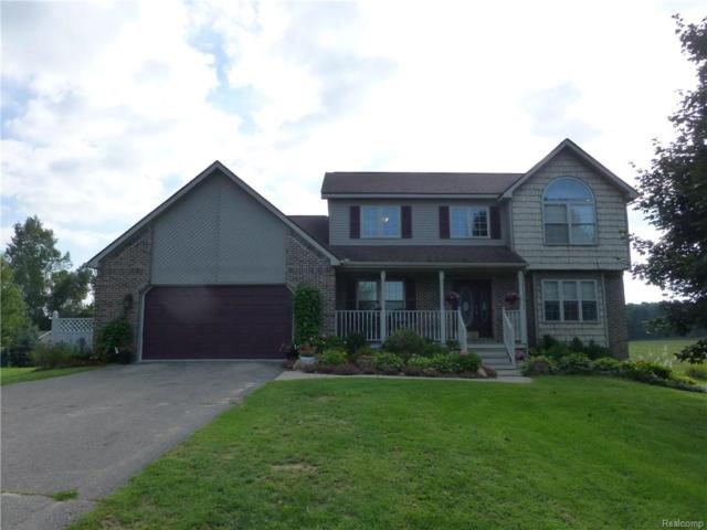 1306 Farnsworth Road, Mayfield Twp, MI 48446 (#218084992) :: Duneske Real Estate Advisors