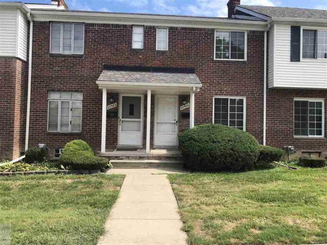 22980 Marter, Saint Clair Shores, MI 48080 (#58031358686) :: Duneske Real Estate Advisors