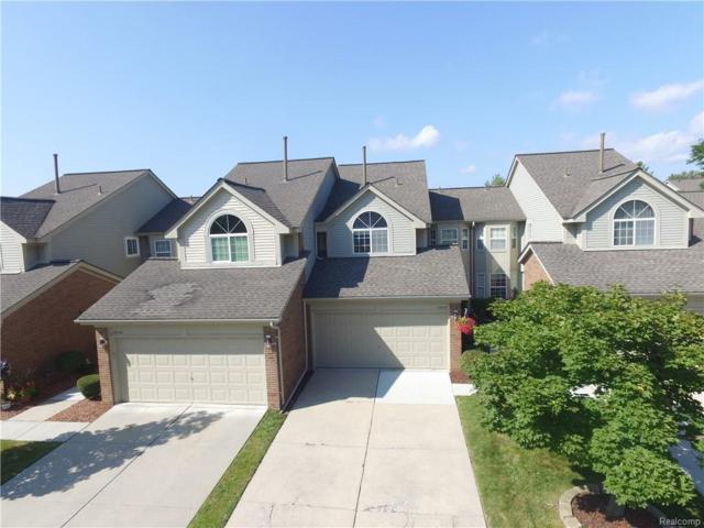 15804 Golfview Dr Boulevard, Riverview, MI 48193 (#218085348) :: RE/MAX Classic