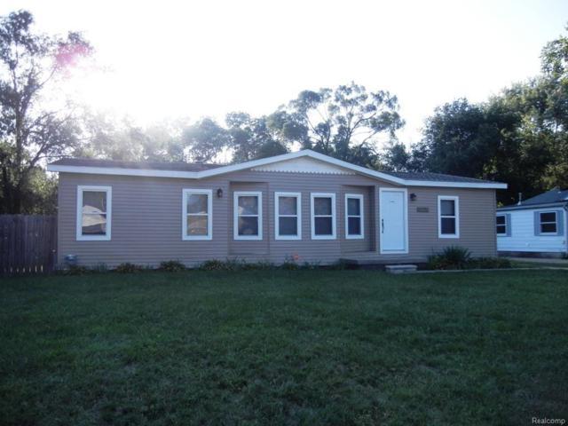 5707 N Karle Street, Westland, MI 48185 (#218085391) :: Duneske Real Estate Advisors