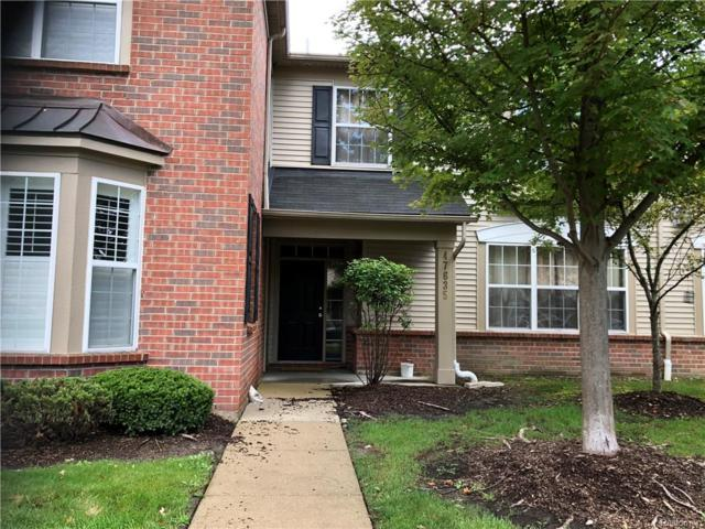 47635 Ormskirk Drive, Canton Twp, MI 48188 (MLS #218085566) :: The Toth Team