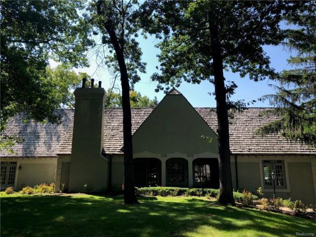 5427 Bristol Parke, Independence Twp, MI 48348 (#218085696) :: Duneske Real Estate Advisors
