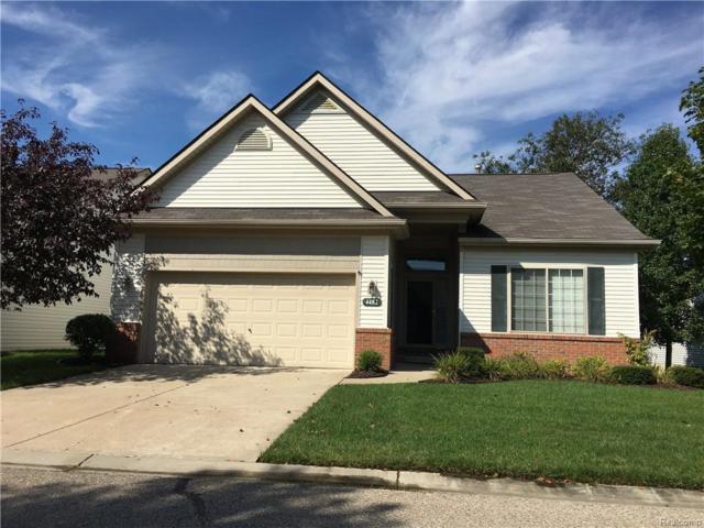 4482 Sunset Boulevard, Burton, MI 48439 (#218085804) :: Duneske Real Estate Advisors