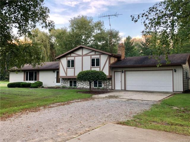 3467 Pebble Creek Drive, Vassar Twp, MI 48768 (#218086164) :: RE/MAX Classic
