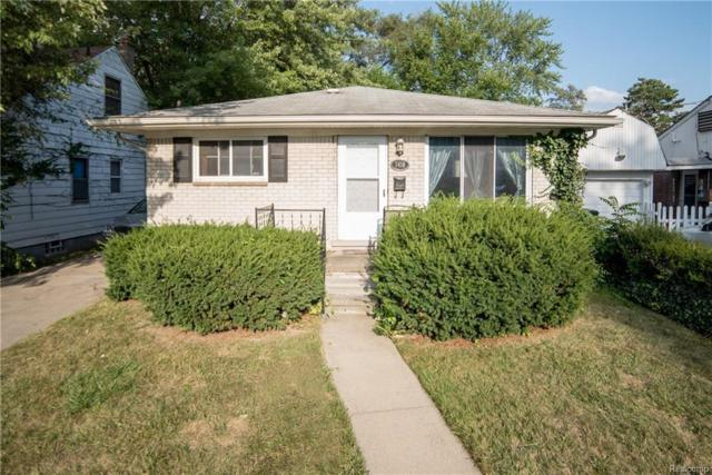 3410 N Main Street, Royal Oak, MI 48073 (#218086184) :: Duneske Real Estate Advisors