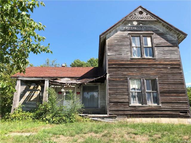 475 Goodrich, Vassar, MI 48768 (#218086555) :: The Buckley Jolley Real Estate Team
