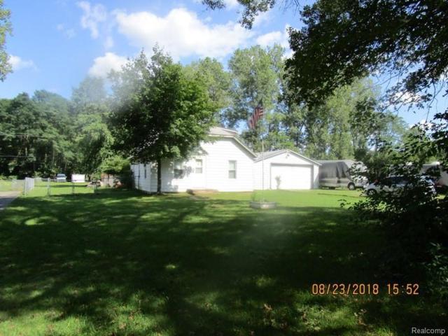 13701 Hannan Road, Romulus, MI 48174 (#218086562) :: Duneske Real Estate Advisors