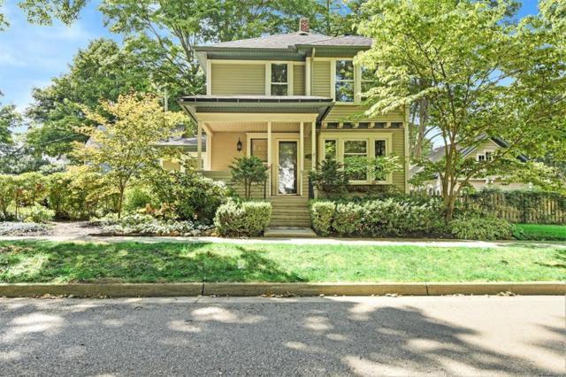 326 Madison Street, Chelsea, MI 48118 (#543259890) :: Duneske Real Estate Advisors
