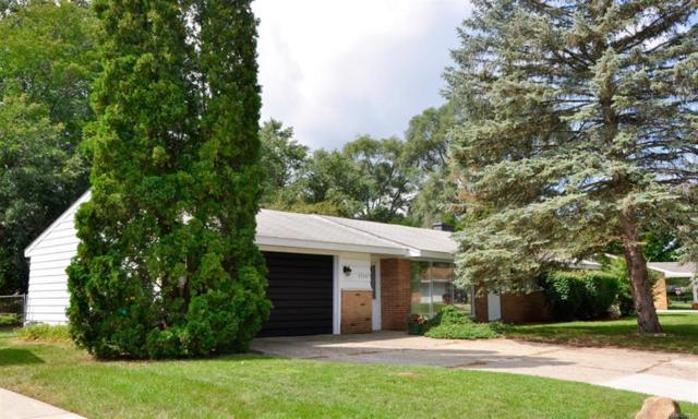 40947 Mooringside, Novi, MI 48375 (#543260050) :: Duneske Real Estate Advisors