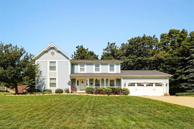 10725 Charring Cross Circle, Green Oak, MI 48189 (#543260022) :: Duneske Real Estate Advisors