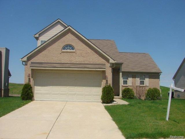 33186 Sand Piper Drive Drive, Romulus, MI 48174 (#218086924) :: Duneske Real Estate Advisors