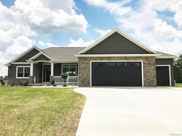 627 Blackberry Dr, OVID TWP, MI 49036 (MLS #62018044036) :: The Toth Team