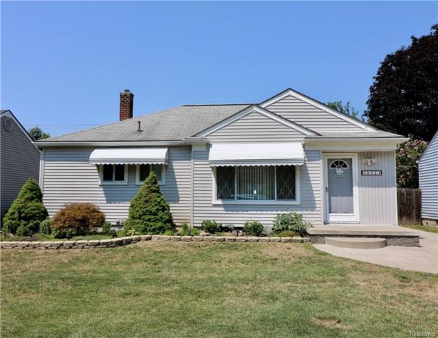 30924 Florence Street, Garden City, MI 48135 (#218087232) :: Duneske Real Estate Advisors
