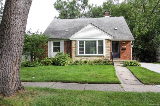 10544 Elgin Avenue, Huntington Woods, MI 48070 (#218087316) :: Duneske Real Estate Advisors