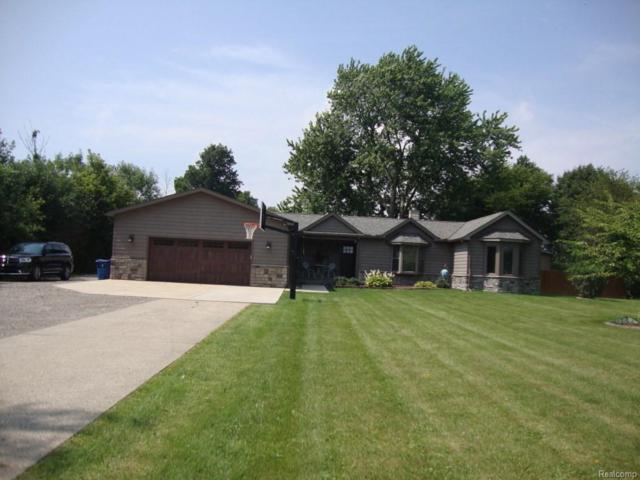 10256 Linden Road, Mundy Twp, MI 48439 (#218087451) :: Duneske Real Estate Advisors