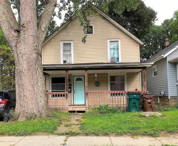 421 S Fairview Avenue, Lansing, MI 48912 (#630000230283) :: Duneske Real Estate Advisors