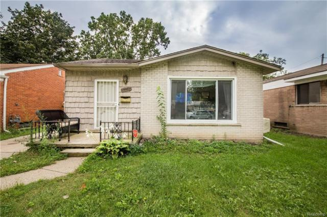 30069 Avondale Street, Inkster, MI 48141 (#218087622) :: RE/MAX Vision