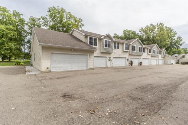 13805 Mead Creek, Bath Twp, MI 48808 (MLS #630000230306) :: The Toth Team