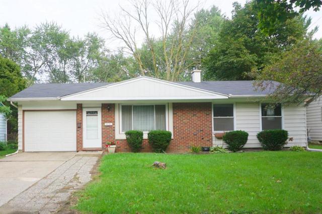 3831 Churchill Avenue, Lansing Twp, MI 48911 (#630000230290) :: Duneske Real Estate Advisors