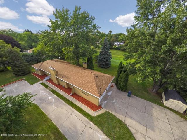 637 E Saginaw Street, East Lansing, MI 48823 (#630000230315) :: Duneske Real Estate Advisors