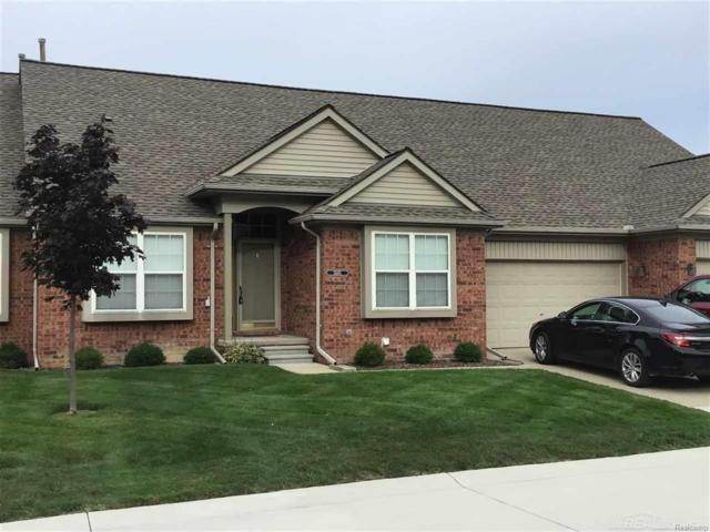 5685 Victory Circle, Sterling Heights, MI 48310 (MLS #58031359317) :: The Toth Team