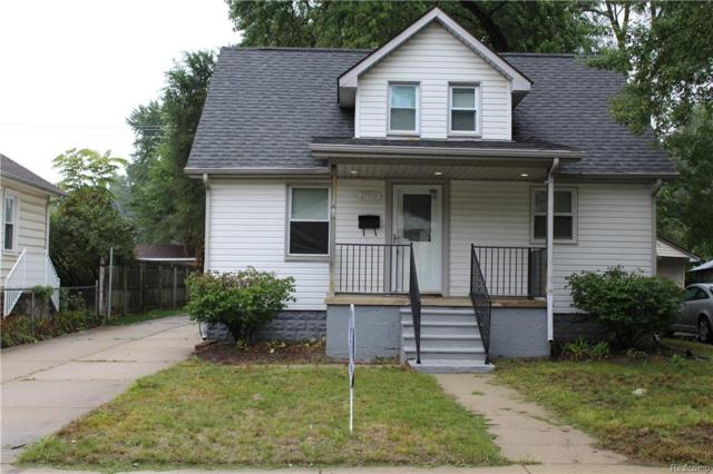27715 Park Court, Madison Heights, MI 48071 (#218087865) :: RE/MAX Classic
