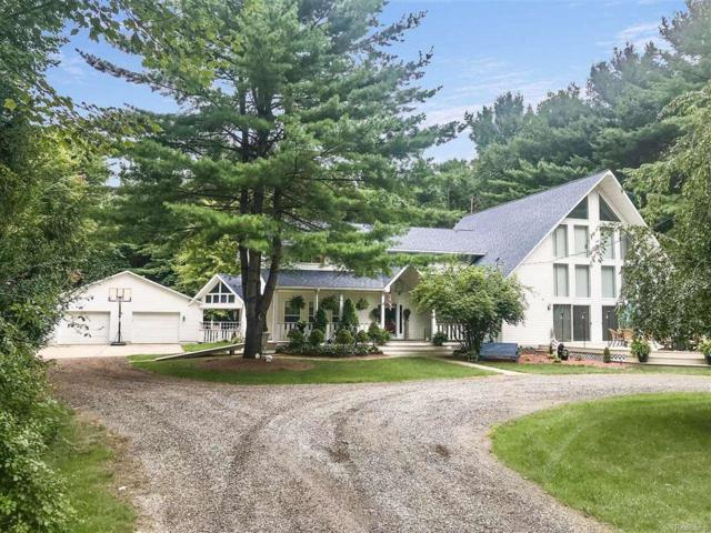 13486 W Harris, Brady Twp, MI 48616 (#50100003990) :: Duneske Real Estate Advisors