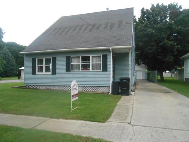 952 W Stewart, Owosso, MI 48867 (#50100003993) :: Duneske Real Estate Advisors