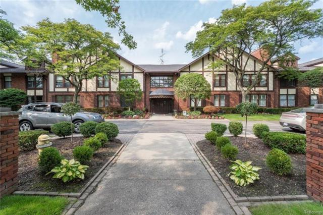 1750 Vernier Road, Grosse Pointe Woods, MI 48236 (MLS #218088076) :: The Toth Team