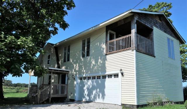 9630 Saline Milan, York Twp, MI 48176 (#543260161) :: Duneske Real Estate Advisors