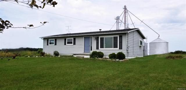 14476 E Michigan Avenue, Grass Lake Twp, MI 49240 (#543260185) :: RE/MAX Classic